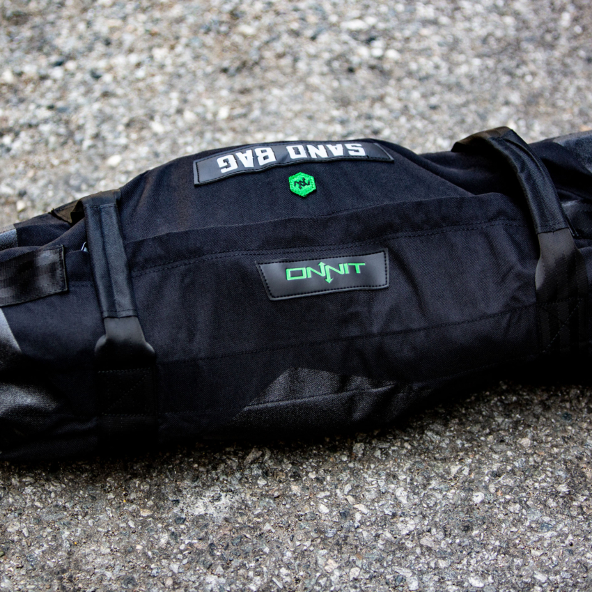 Workout Sandbag training sandbag