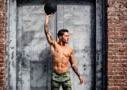 Can you burn fat with slam balls